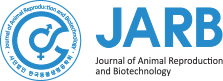 JARB Journal of Animal Reproduction and Biotehnology